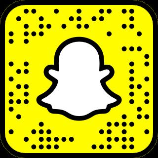 xsmoken_ashx Snapchat QR Code Snapcode