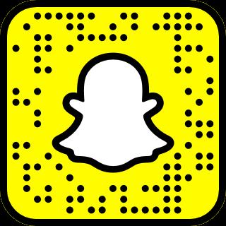 xxmi_mi Snapchat QR Code Snapcode