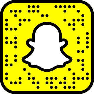 ymo-07 Snapchat QR Code Snapcode