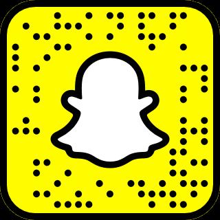 yomark100k Snapchat QR Code Snapcode