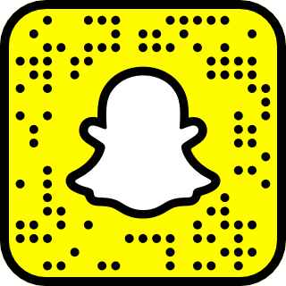youngsavagesmg Snapchat QR Code Snapcode