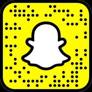 zandercage7 Snapchat QR Code Snapcode